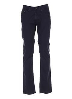 Pantalon chic bleu KARL LAGERFELD pour homme