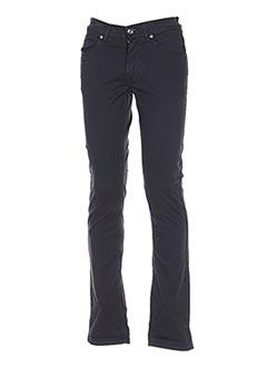 Pantalon casual gris KARL LAGERFELD pour homme