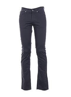 Pantalon casual marron KARL LAGERFELD pour homme