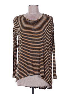 Produit-T-shirts-Femme-ELEMENT