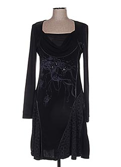 Produit-Robes-Femme-ANGELS NEVER DIE