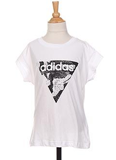 Produit-T-shirts-Enfant-ADIDAS