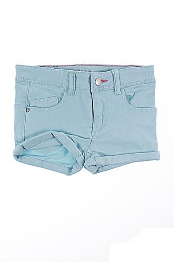 Short bleu ESPRIT pour fille