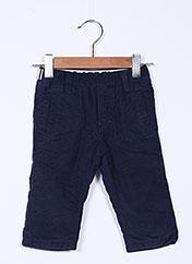 Pantalon casual bleu TIMBERLAND pour garçon seconde vue