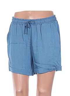 Produit-Shorts / Bermudas-Femme-ATLANTA