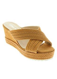 Produit-Chaussures-Femme-NIO NIO