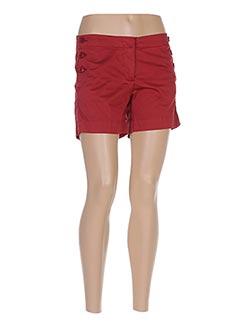 Produit-Shorts / Bermudas-Femme-SLAM