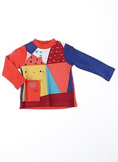 Produit-T-shirts-Enfant-TUC TUC