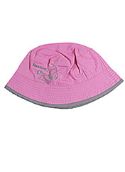 Chapeau rose REEBOK pour fille seconde vue