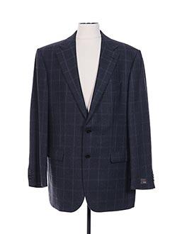 Veste chic / Blazer bleu FERAUD pour homme