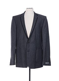 Veste chic / Blazer gris KARL LAGERFELD pour homme