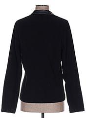 Veste casual noir CHIPIE pour fille seconde vue