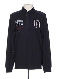Produit-T-shirts-Homme-FYNCH-HATTON
