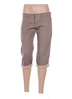 Produit-Shorts / Bermudas-Femme-EMA TESSE