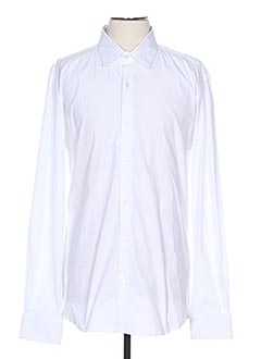 Produit-Chemises-Homme-SERGE BLANCO