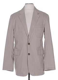 Veste chic / Blazer gris PETER COFOX pour homme