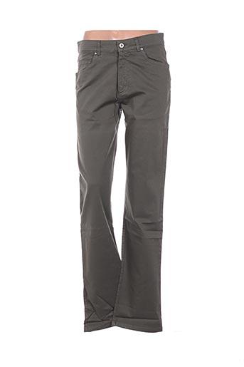 Pantalon casual vert COBALT pour femme