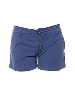 Produit-Shorts / Bermudas-Fille-CIMARRON JUNIOR