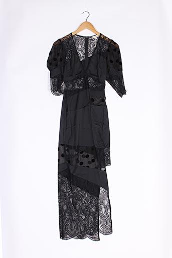 Nuisette/combinette noir FOR LOVE & LEMONS pour femme