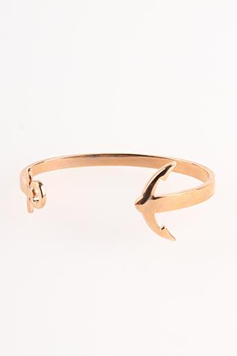 Bracelet Jonc rose PAUL HEWITT pour femme