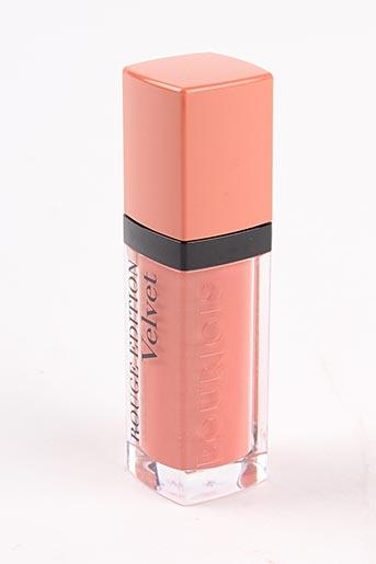 Maquillage orange BOURJOIS pour femme