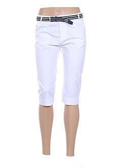 Produit-Shorts / Bermudas-Femme-LOSAN