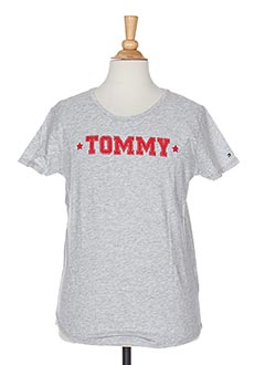 Produit-T-shirts-Garçon-TOMMY HILFIGER