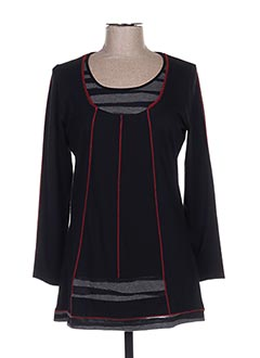 Produit-T-shirts-Femme-CHRISTINE LAURE