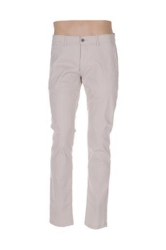 Pantalon casual gris ESPRIT pour homme