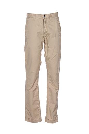 Pantalon casual beige O'NEILL pour homme