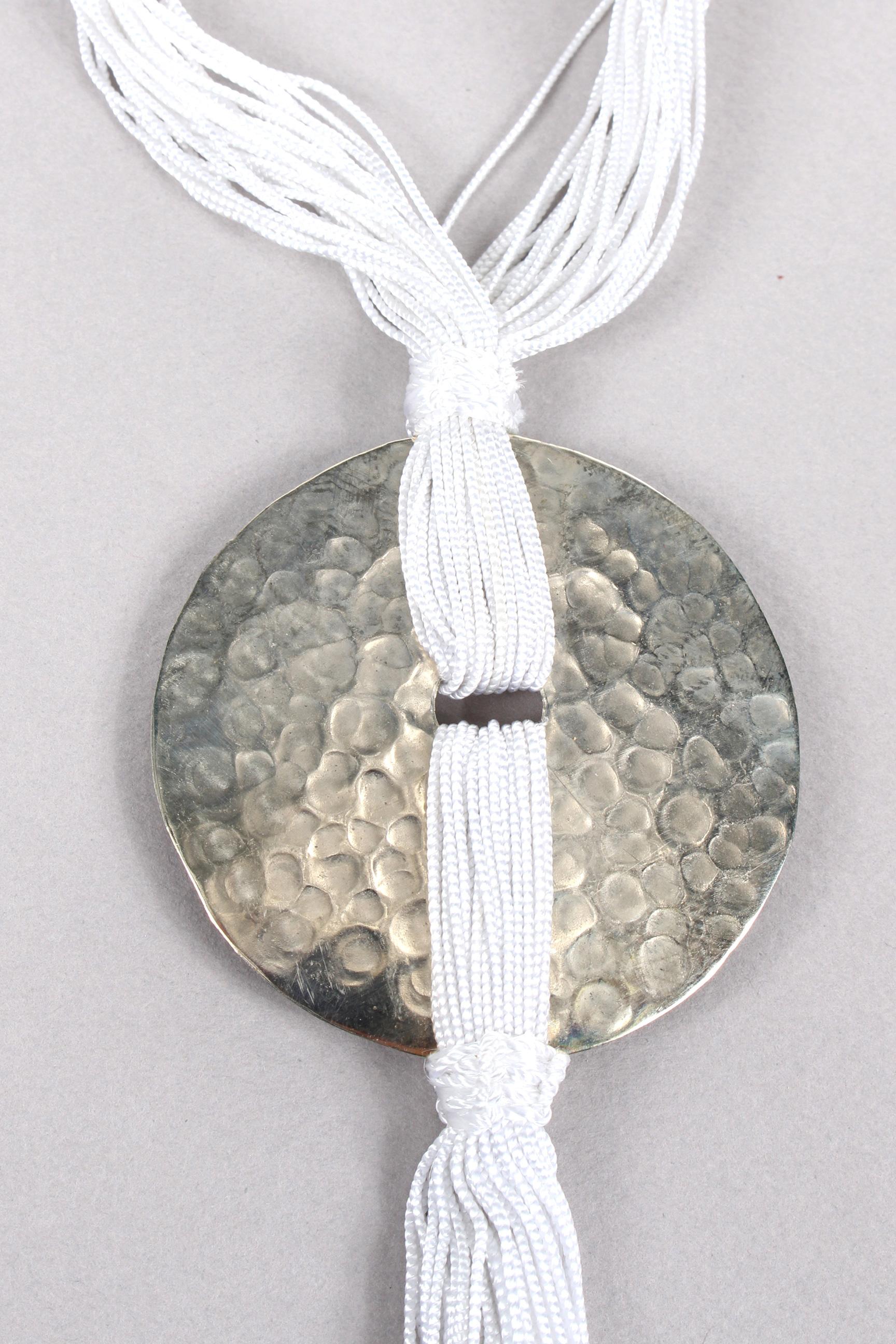 Zanzibar Colliers Femme De Couleur Blanc En Soldes Pas Cher 1372669-blanc0