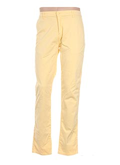 Produit-Pantalons-Homme-BLUE LEMON