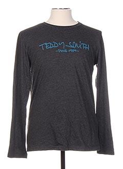Produit-T-shirts-Homme-TEDDY SMITH