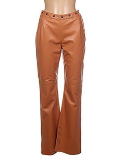 Produit-Pantalons-Homme-FOURRURE GISELE