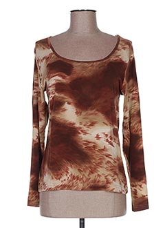 Produit-T-shirts-Femme-ENTRACTE