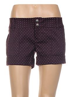 Produit-Shorts / Bermudas-Femme-GUESS