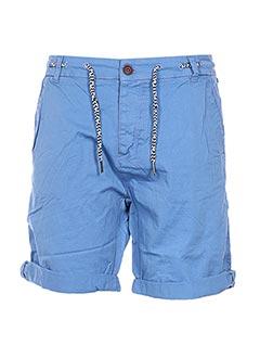 Produit-Shorts / Bermudas-Homme-MZ72 BRAND