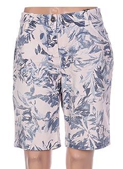 Produit-Shorts / Bermudas-Femme-STARK