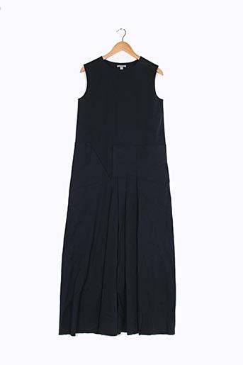 Robe longue bleu COS pour femme