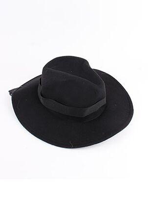 Chapeau noir PRETTY LITTLE THING pour femme