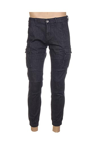 Pantalon casual bleu GAS pour femme