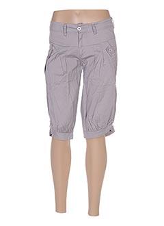 Produit-Shorts / Bermudas-Femme-MLX FASHION