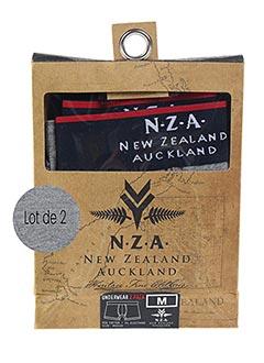 Produit-Lingerie-Homme-N.Z.A NEW ZEALAND