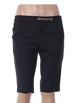 Produit-Shorts / Bermudas-Femme-VOODOO