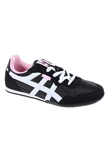 Baskets noir XTI pour fille