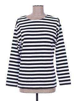 Produit-T-shirts-Femme-LA MOUETTE
