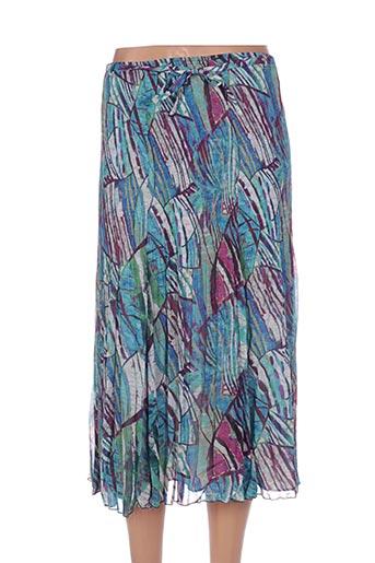 Taille F 42-50 = FR 40-48 T-shirt Femmes Camouflage ROSA ROSAM PARIS Chemise Manches Longues Neuf