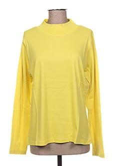 Produit-T-shirts-Femme-BLANCHEPORTE