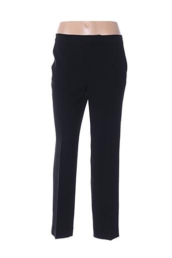 Pantalon chic noir FILIPPA K pour femme
