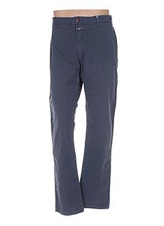 Pantalon casual bleu CLOSED pour homme